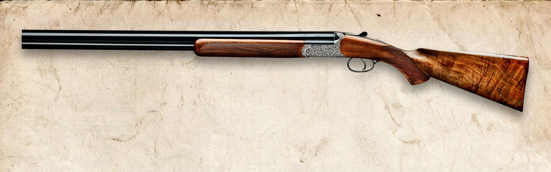 Zoli Pernice Round Body Upland Game Gun