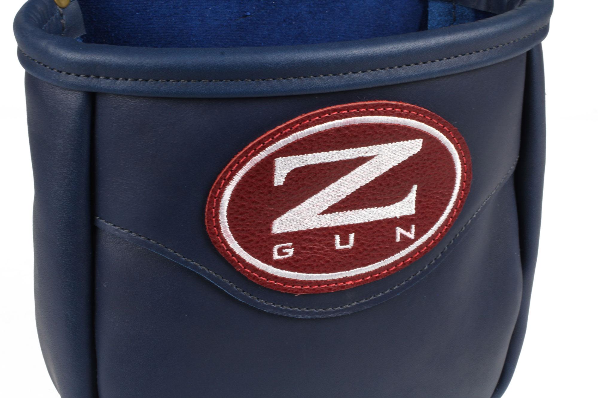 Zoli Ammo Pouch logo upclose